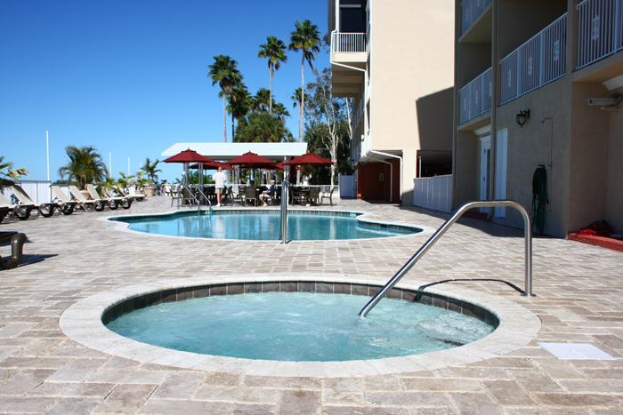Besodelsol Pool F3 Your Florida Vacation Rental
