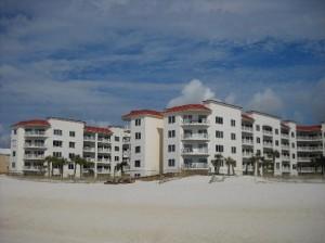 Escapes to the Gulf Orange Beach