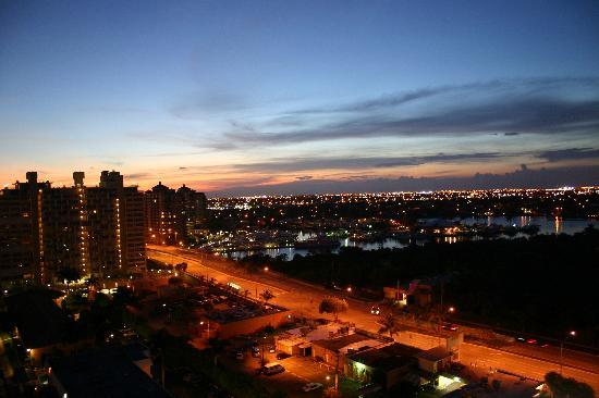 Fort Lauderdale Beach Resort City View