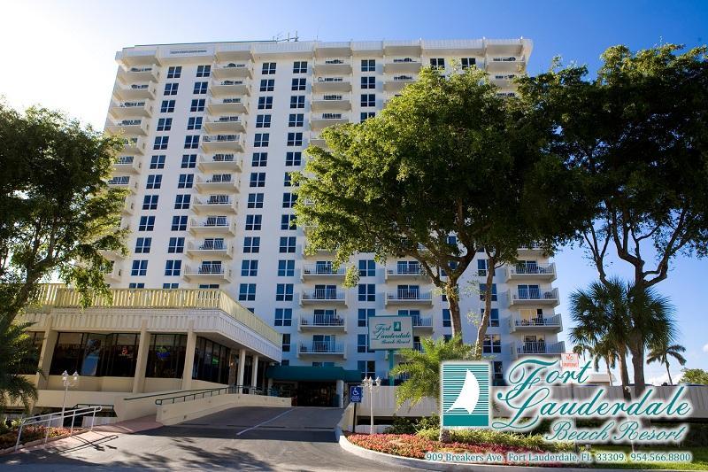Fort Lauderdale Beach Resort Studio Amp 1br Condo Vacation