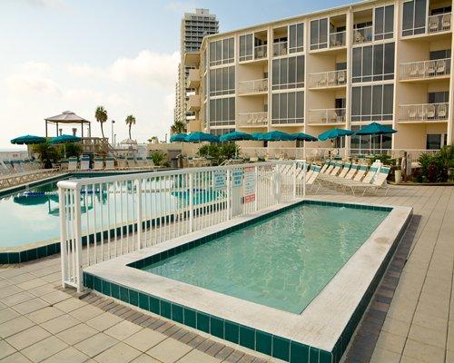Daytona Beach Club Condo Rental