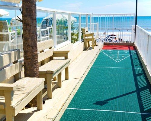 Ocean East Resort Club Ormond Beach Florida Condo Vacation