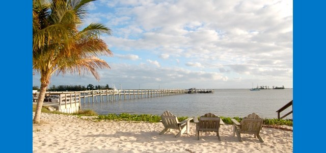 Oyster Pointe Resort Sebastian Florida View Dock Your