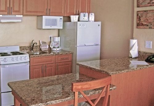 Perennial Vacation Club Daytona Kitchen Your Florida Vacation Rental