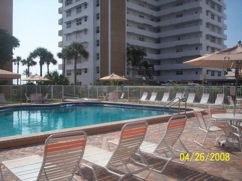 Canada House Beach Club Pompano Beach Florida Condo