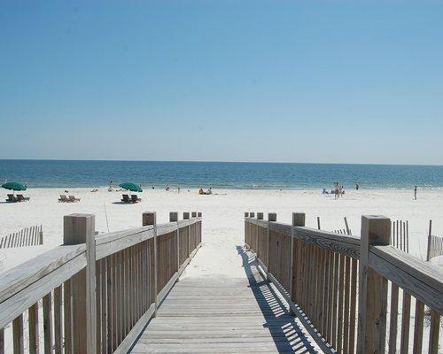 Southern Shores Beach Resort Gulf Shores Alabama Condo