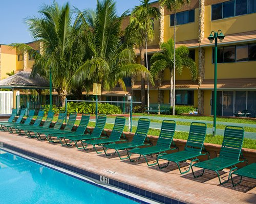 Surfrider Resort Condominiums Pompano Beach Shuffleboard Your Florida Vacation Rental