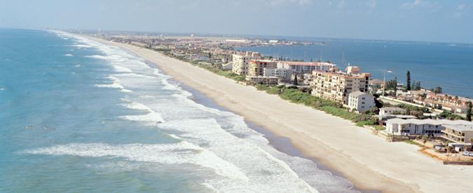 Palm Resort Cocoa Beach Florida