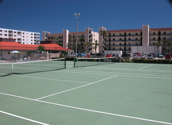 Ocean Landings Resort Cocoa Beach Florida Condo Vacation Rentals