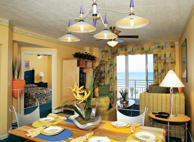 Worldmark Ocean Walk Daytona Beach Bike Week Condo Vacation Rentals